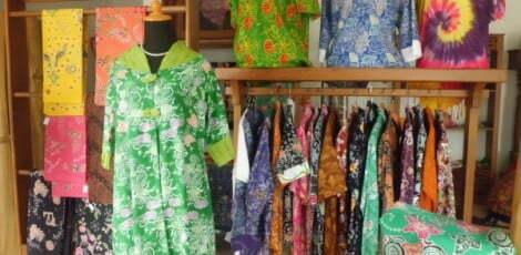 batik blora_bloranews