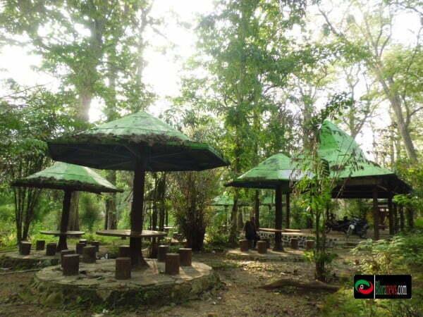 monument jati
