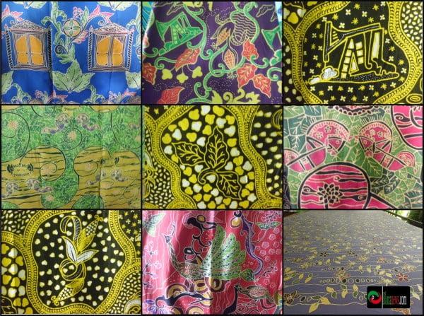 Ragam motif dan ragam