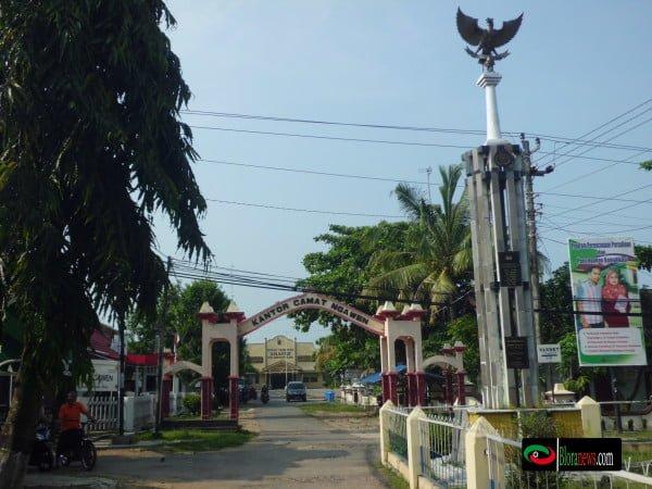 Kantor Kecamatan Ngawen