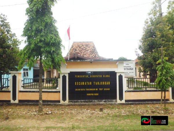 Kecamatan Tunjungan