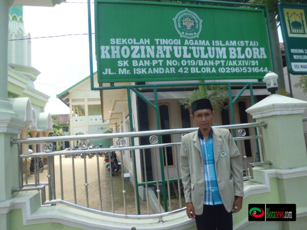 , Eko Susno ( semester VI )
