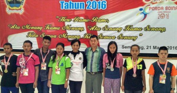 pemenang porna soina 2016 jateng