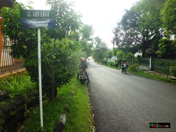 Jl. abu Umar Blora Kota