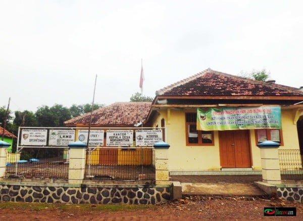 Desa Ngarambitan Kecamatan Japah Kab. Blora