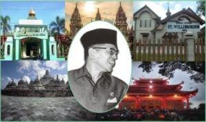 MUKTI ALI DARI CEPU (1923 – 2004) : BAPAK PERBANDINGAN AGAMA   (BAGIAN 2)