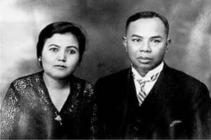 MENGENAL MAS MARCO KARTODIKROMO DARI CEPU (1890-1935)