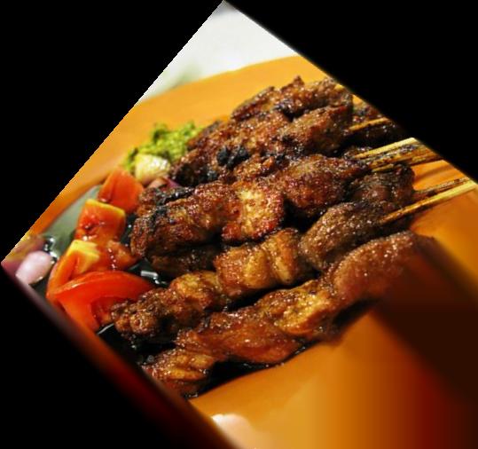 Sate Ayam Blora