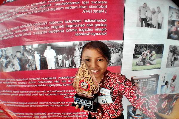 Aprilia Sunti Rusita Dewi