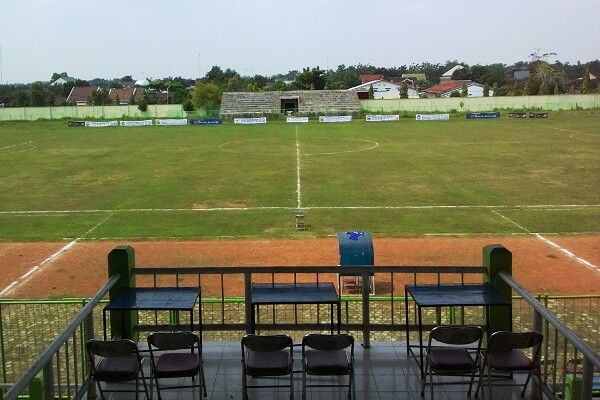 Tempat Final Liga Nusantara 2016 jateng