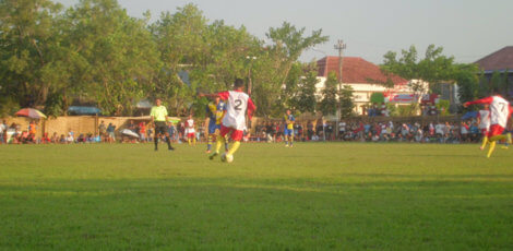 CEPU ALL STAR VS AREMA CRONUS