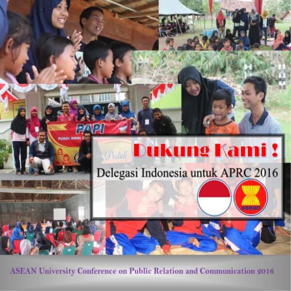 Pundi Amal Pemuda Indonesia
