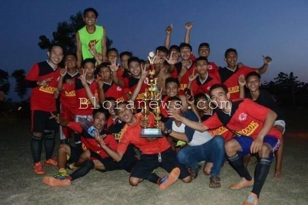 Krocok football club