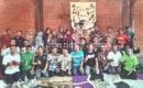 komunitas relawan sosial