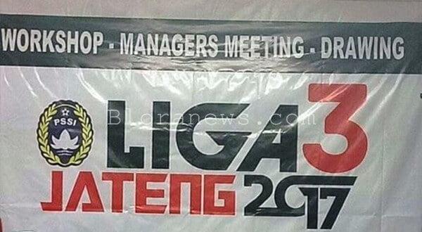 LIGA 3 JATENG