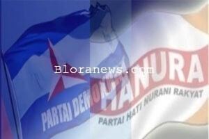KADER DEMOKRAT BLORA PINDAH PARTAI, INI RESPON BAMBANG SUSILO