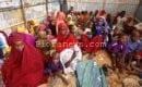 DISTRIBUSIKAN BANTUAN BERAS DARI PETANI JIPANG KE SOMALIA, AFRIKA TIMUR