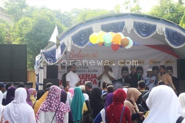 Rayakan Milad Ke-19 PKS Blora, Momentum Untuk Bersyukur