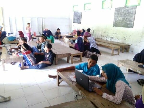 belajar komputer | BLORANEWS