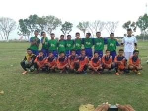8 KLUB LOLOS KE PEREMPAT FINAL KEONG MAS CUP