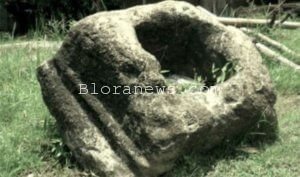 MBAH ALWI, PENYEBAR AGAMA ISLAM DI DESA BANDUNGROJO NGAWEN