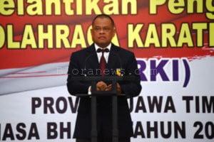 PANGLIMA TNI DIJADWALKAN HADIR PADA GRAND OPENING TORA KARATE CHAMPIONSHIP