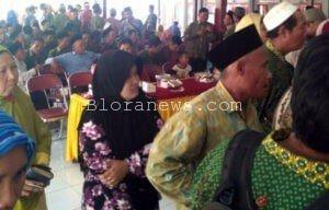 GURU TPQ DI KUNDURAN TERIMA BANTUAN SEBESAR RP 400 RIBU PER TAHUN