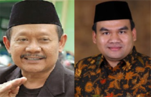 WAJAH BLORA DI PANGGUNG PILGUB JATENG 2018
