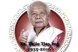 BUAH PERJUANGAN TJHIE TJAY ING (1935 – 2016), IMLEK JADI HARI LIBUR NASIONAL