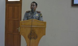 INI DAFTAR LARANGAN BAGI ANGGOTA POLISI DALAM PEMILU 2018 / 2019