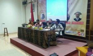 IKPM JATENG : SUARA ANAK MUDA KALAH LANTANG DIBANDING LEMBAGA SURVEI !