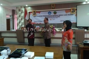KETIKA PELAJAR BLORA, LEBIH PINTAR BERBAHASA INGGRIS DIBANDING BAHASA INDONESIA