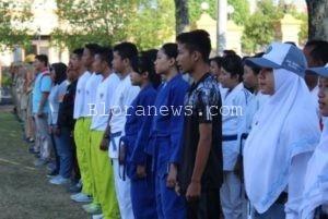 PEMKAB BLORA APRESIASI ATLET PESERTA ASIAN GAMES 2018