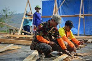 Aksi Sosial Muhammadiyah Todanan