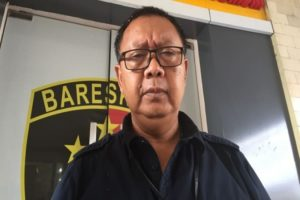 POLISI PERIKSA SAKSI PEMERKOSAAN MAHASISWI ASAL BLORA