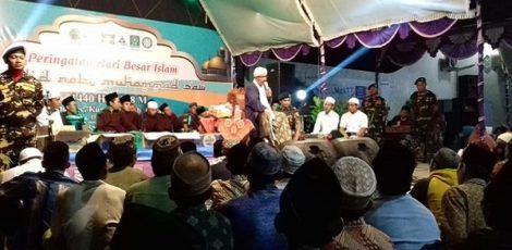 HABIB MUSTHOFA AL IDRUS ISIS BUKAN ISLAM, RADIKAL JUGA BUKAN ISLAM