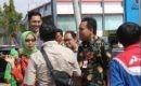 Wabup Blora, Arief Rohman saat menerima kunjungan Komisi VII DPR RI di Pertamina EP Cepu