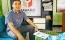 Koordinator Divisi Hukum Data dan Informasi Bawaslu Blora, Andyka Fuad Ibrahim.