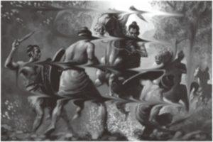 KISAH PERTEMPURAN ARYA PENANGSANG DAN SUTAWIJAYA