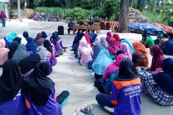 Ikatan Pelajar Nahdlatul Ulama (IPNU) Kecamatan Ngawen