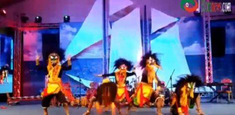 Serba Indonesia Di Festival Janadriyah 33