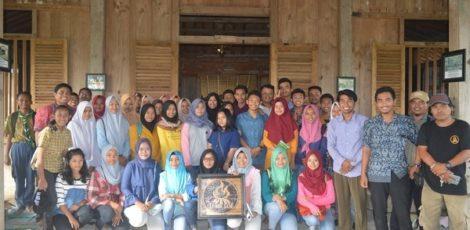 Workshop EO Youth Act di Joglo Cethik Geni