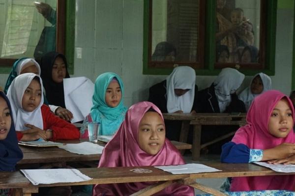 Ketua FKDT Kecamatan Banjarejo