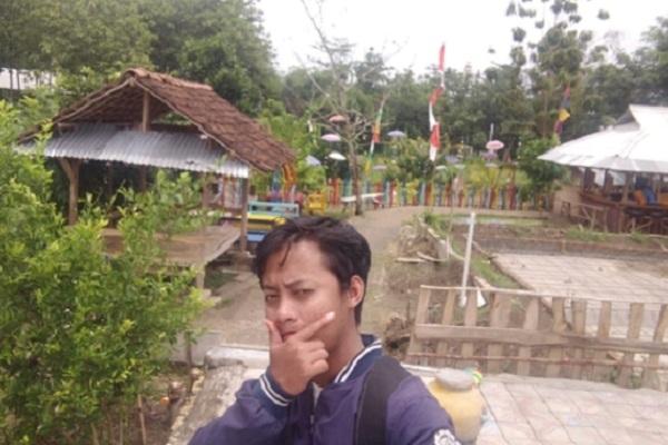 Bajo Garden di Desa Bajo Kecamatan Kedungtuban
