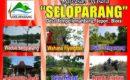 Obyek Wisata Seloparang dilaunching pada 17 Januari mendatang