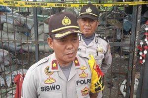 POLISI TAK TEMUKAN UNSUR BUNUH DIRI TERKAIT KEMATIAN SARIMAN