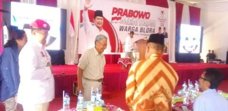 Mantan Gubernur Jateng, Bibit Waluyo