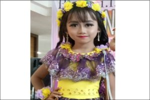 JUARAI BINTANG MODEL INDONESIA 2019, MODEL CILIK INI AKAN CASTING DI IBU KOTA