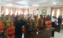 Pelantikan Pejabat Administrator dan Kepala SD
