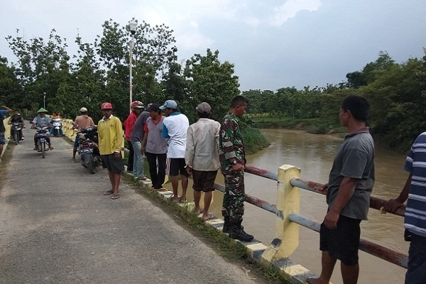 Kapolres Blora Polda Jateng, AKBP Antonius Anang Tri Kuswindarto